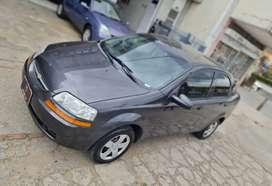 Chevrolet Aveo family 1.5 aire acondicionado sedán