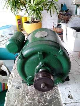 Motor Electrico Motormech.3/4 Hp.