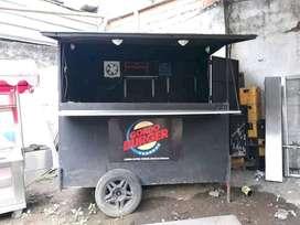 Food Truck solo Tráiler