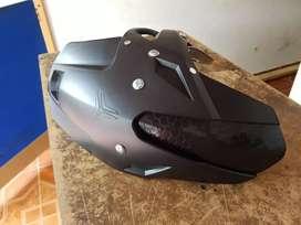 guardabarro moto motocicleta whatsapp