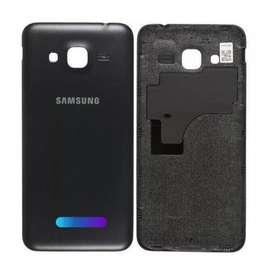 Tapa Trasera De Bateria Samsung Galaxy J3 2016  Modelo J320