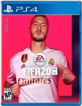 Se vende CD de FIFA 20. Neiva - Huila