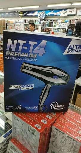 Secador Turbox Nt T4