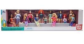 Princesas Disney ralph x13 muñecas