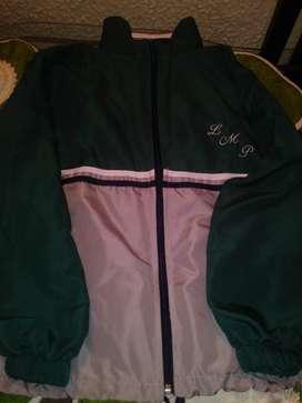 Sudadera y uniforme para el colegio, liceo max planco, talla 14 para niño1