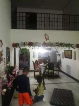 Se vende casa en barrio santabarbara neiva