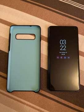 Samsung Galaxy 10 128 Gb
