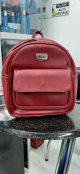 MORRAL MACOLY