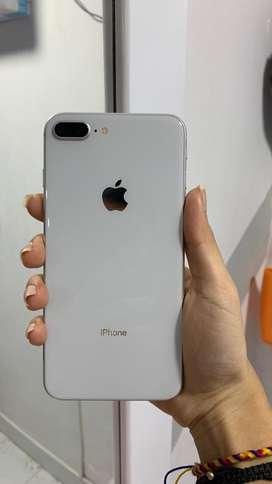 Vendo Iphone 8 plus 64Gb perfecto estado