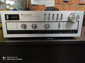 Amplificador Kenwood
