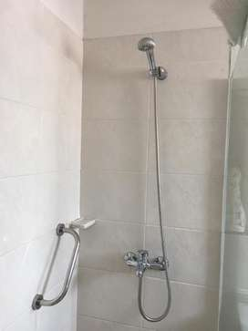 Griferia Monocomando Arizona bañera ducha