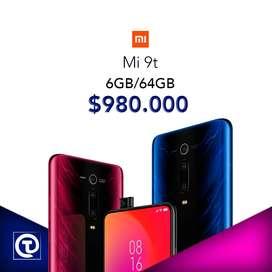 Xiaomi Mi 9T Normal 6GB/64GB, TIENDA FÍSICA, nuevos, sellados.