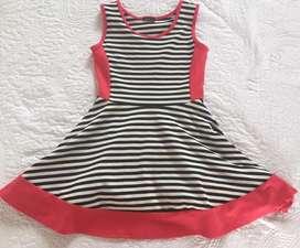 Vestido talla XS