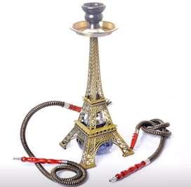 Narguila Shisha diseño Torre Eiffel