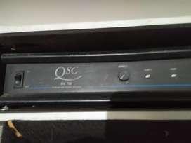 Booster Qsc 700 Watt Original