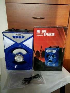 Vendo Parlantes Speaker
