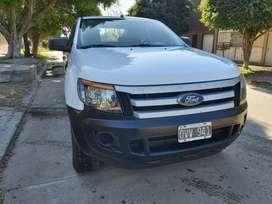 Ford Ranger Xl 2.2 Safety 2015