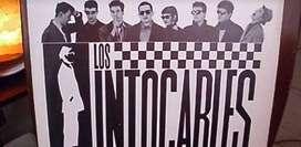 Los Intocables 2x1 Cd