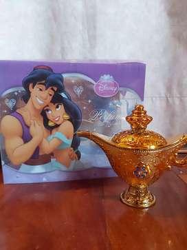 Perfume de Disney princesa