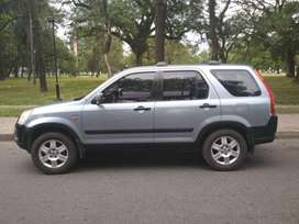 Honda Cr-v 2.4 4x2 Active At 2004