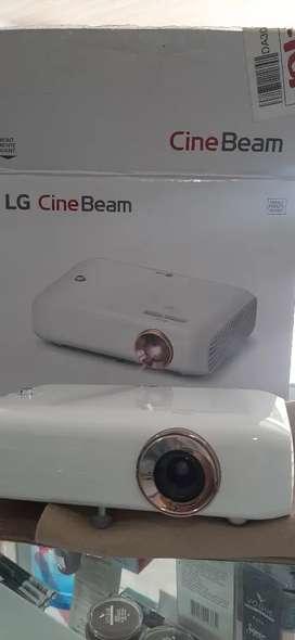 Vendo Video Beam LG incluye TDT