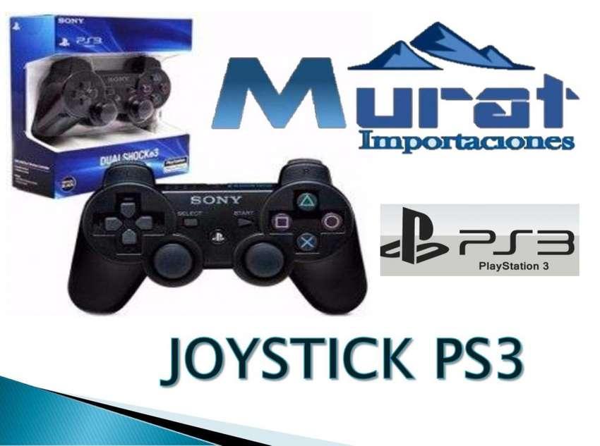 JOYSTICK PS3 0