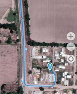 Vendo Terreno Santa Rita I, 704 m2, a 6 km de la Tavella