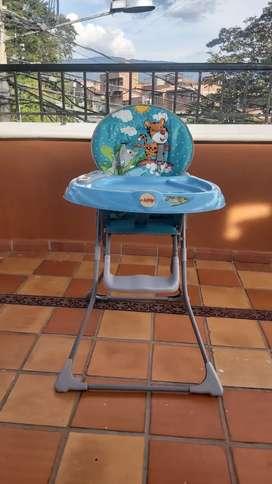 Comedor para niño o niña desde 12 a 48 meses