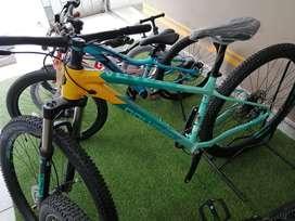 Bicicleta Polygon Xtrada 7