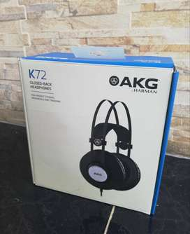 Diadema AKG by harman K72