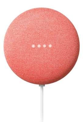 Google nest mini (2nd Gen) Smart speaker with google assistant