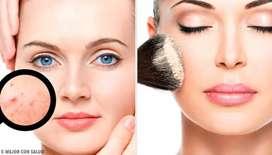 ¡Urgente! Centro de belleza facial necesita 10 personas para trabajar en el área de spa facial
