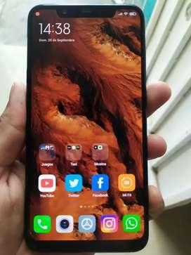 Vendo Xiaomi Mi 8 9/10