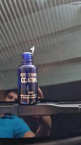 Tratamiento ceramico 9h x 30 ml