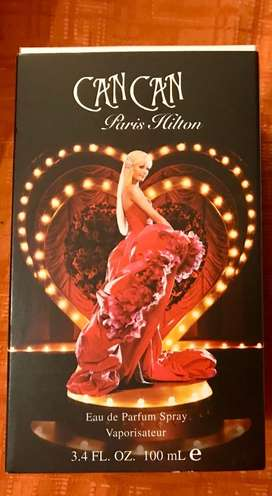 Perfume Can Can Paris Hilton 100ml