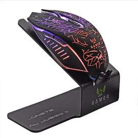 MOUSE GAMER TECH GT2