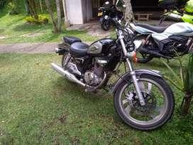 Suzuki Gz150 buen estado