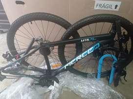 Bicicleta Fierce 29