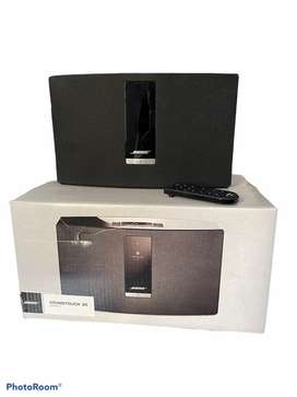 Bose soundtouch 20 Serie III.