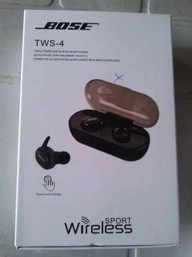 Wireless sport. Audifonos bluetooth