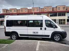 Buseta microbus , regalo 2008