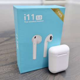 Auriculares Bluetooth tipo Airpòds