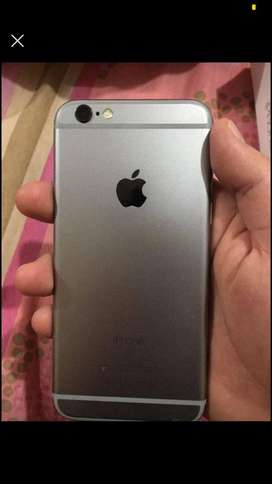 Iphone 6 flamante
