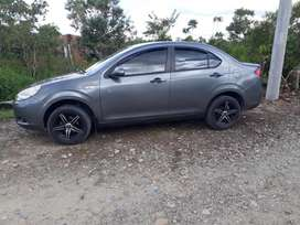 Se Vende Carro Jac Modelo 2013