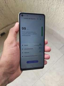 Vendo Samsung A21s Dúos