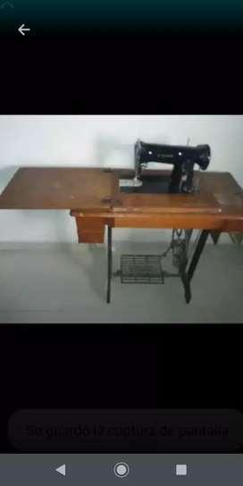 Máquina antigua Nechi