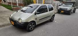 Renault twingo 2007 autentic
