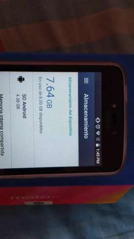 Vendo hermoso celular nuevo