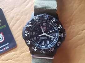Reloj Luminox Navy Seals mod. 3001