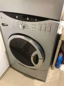Vendo lavadoras y secadora